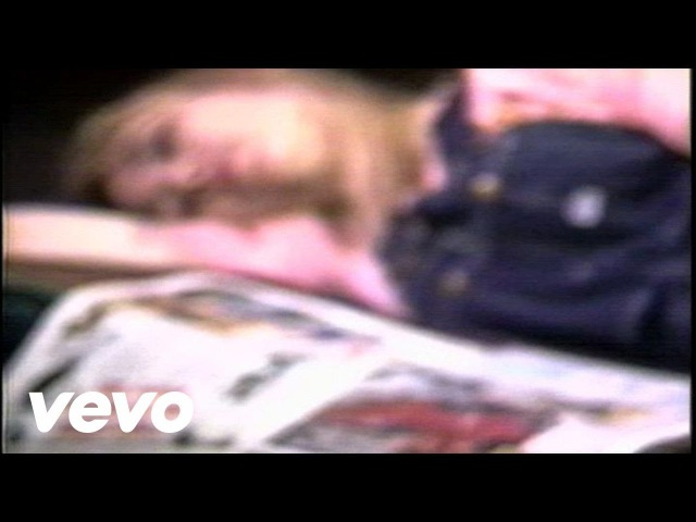 Sonic Youth - Tunic (Song For Karen)
