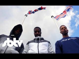 Capo Lee ft D Double E   Mud (Prod. By Sir Spyro) [Music Video]: SBTV (4K)