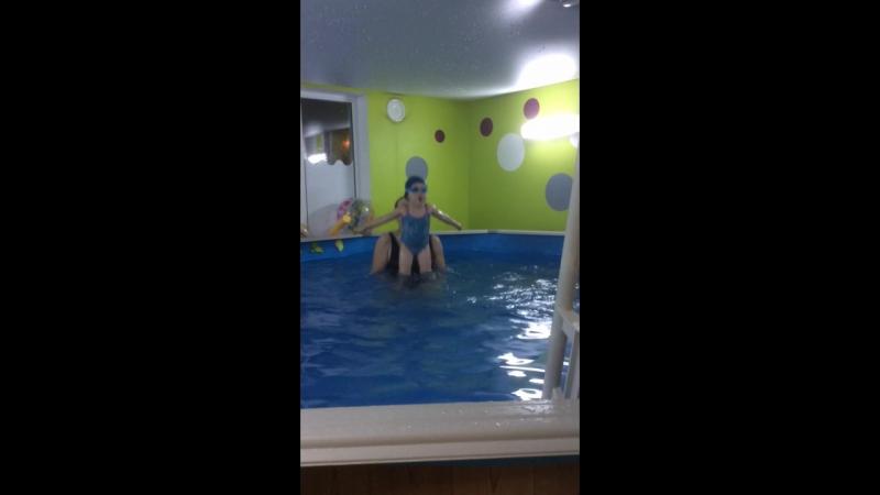 Саврасова Ева 3 3г Морской конек ул Шаландина