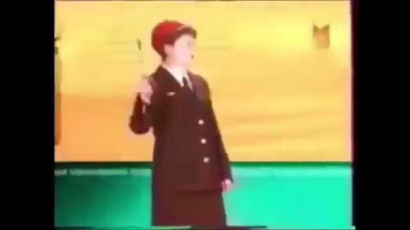 (staroetv.su) Заставка начала эфира (М1 [г.Москва], 05.09.1999-30.11.2002)