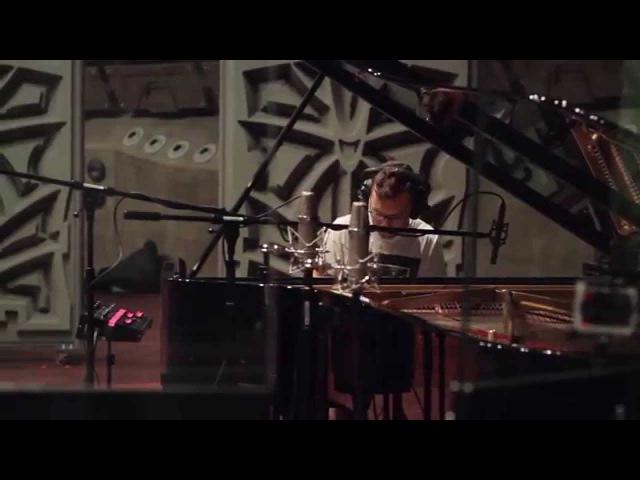Mr. Blacksmith - Paweł Kaczmarczyk Audiofeeling Trio