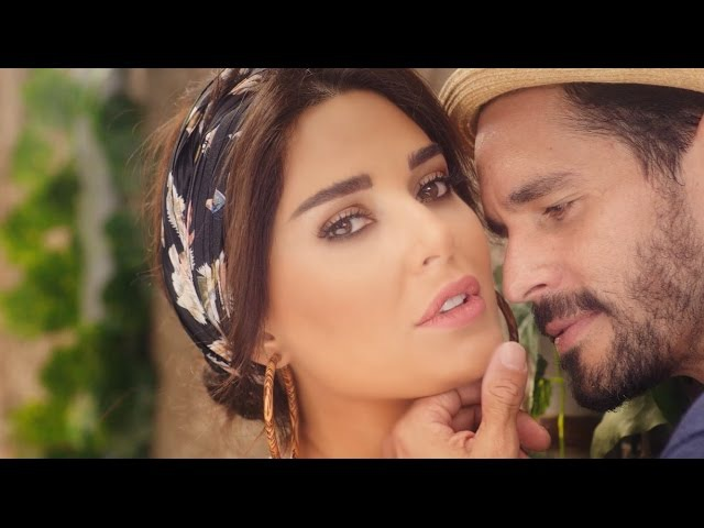 Cyrine Abdel Nour - Bhebak Ya Mhazab [Official Music Video] 2016 سيرين عبدالنور - بحبك يا مهذب