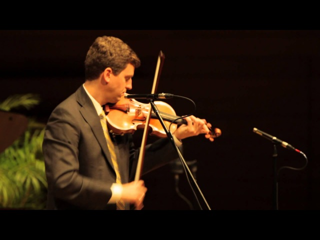 J S Bach Chaconne For Solo Violin From Partita No 2 In D Minor by James Ehnes Violin