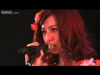 AKB48 140408 Team B (Shimazaki Haruka BD)