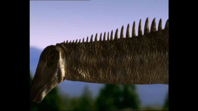 Прогулки с динозаврами - Время титанов [Николай Дроздов] » Freewka.com - Смотреть онлайн в хорощем качестве