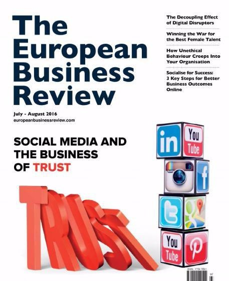 The European Business Review July-August 2016