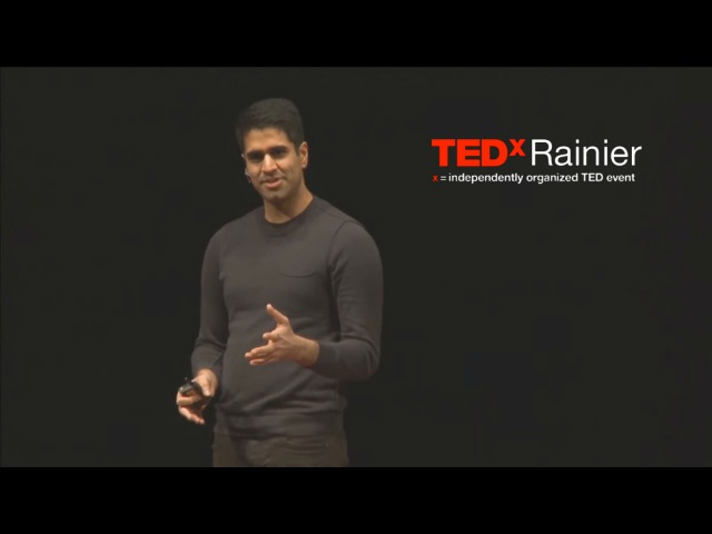 The musical revolution is here all you need to do is play Akash Thakkar TEDxRainier