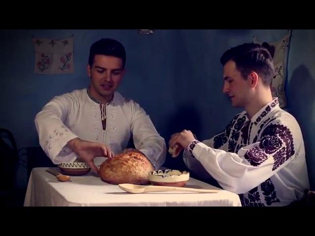 Grigore Gherman Fratele ramane frate