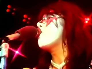 KISS - I Was Made For Lovin You (Official Video) - 1979