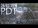 24 февраля | PDT | Stafffamily