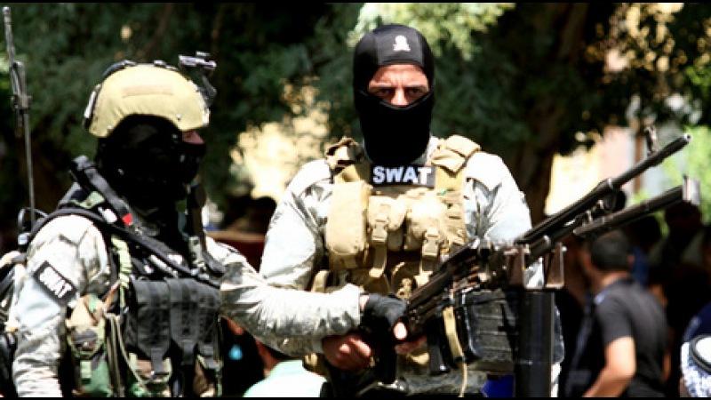 Вести.Ru Спецназ США захватил в Ираке одного из главарей Исламского государства