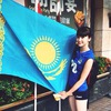 Спорт в Казахстане