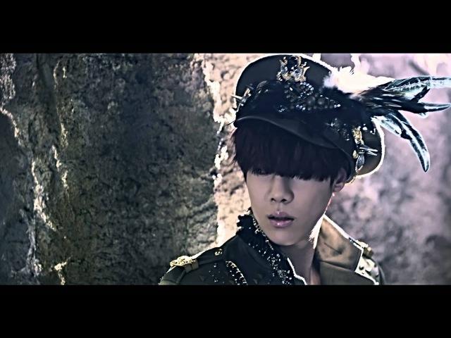 Boys Republic 소년공화국 3rd EP [BRevolution] 원준 One Junn TEASER
