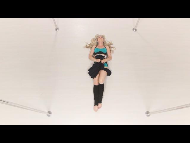 Elena Krylova Anatolii Kalamaiko Pole Dance Duet