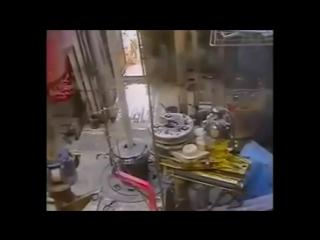Работа на буровой - смертельно опасное занятие  - compilation - drilling rig fail-accidents in russia