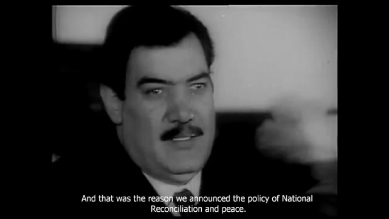 Dr Najibullah's speech to representatives of Kabul english sub دکتور نجیب ا