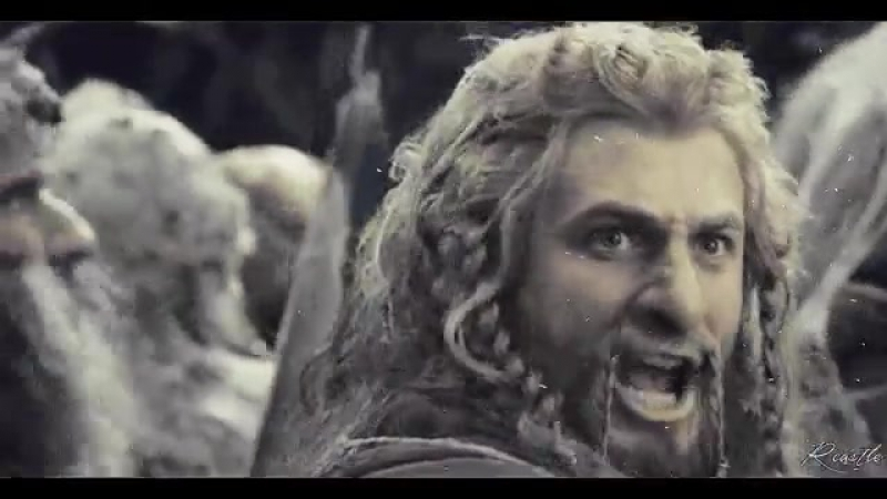 Fili Kili even after death