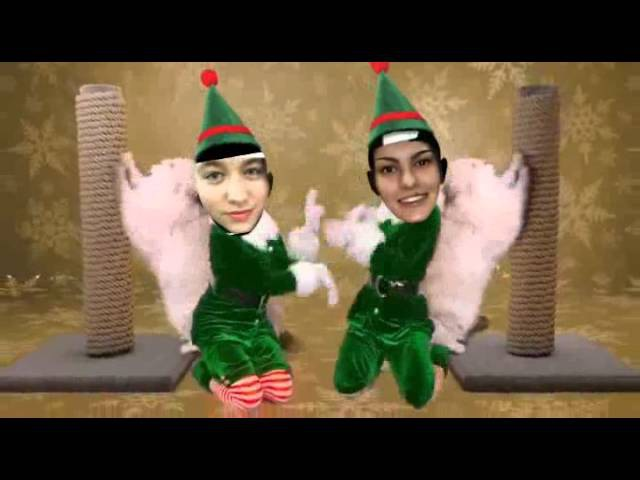ElfYourself-JustFlyCrew Part3