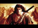 The Last of the Mohicans Promontory Main Theme