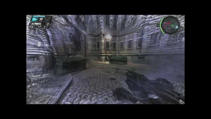 Прохождение TimeShift Легкая игра часть 2