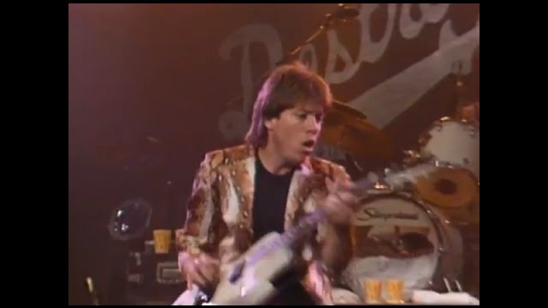 George Thorogood - Who Do You Love? - 7/5/1984 - Capitol Theatre (Official)