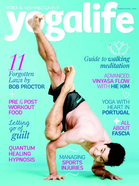 Yogalife March-April 2016