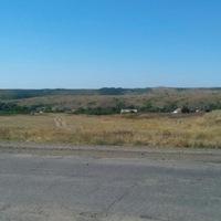 Моё село