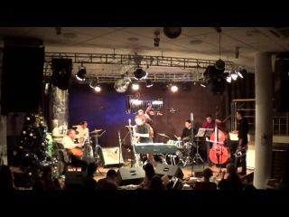 KaifuLLin Jazz 7 01 2016  The Path To The Top