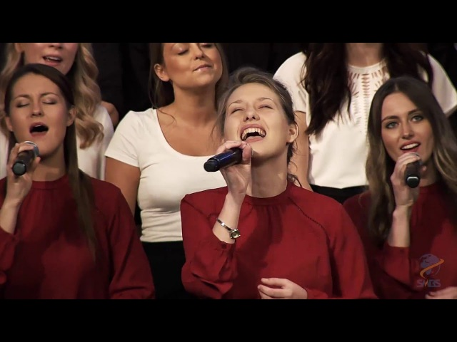 My God is Awesome - SMBS Choir 2016