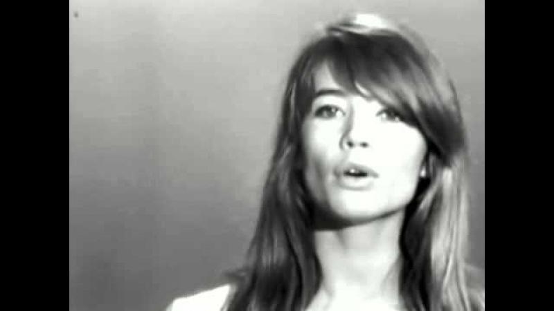 Voilà - Françoise HARDY - 1967