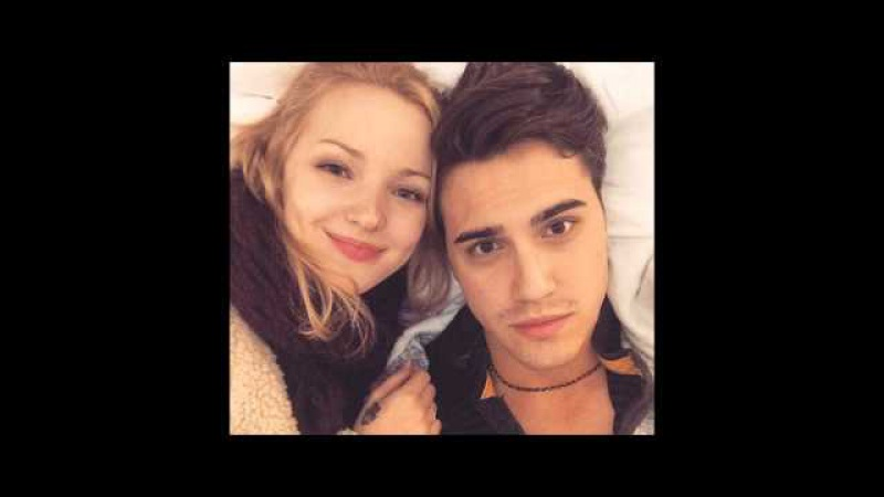 Dove Cameron And Ryan McCartan Sexy Couple Picture Compilation
