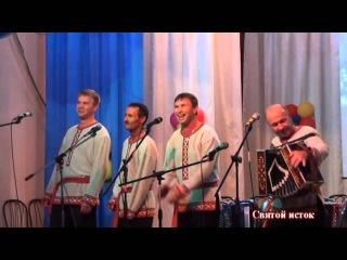 Братья Никулины в Бабаево 7 08 15