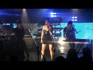 Moenia Ft. Maria Jose - No importa que el sol se Muera ( HD )