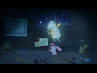 Поросёнок. Фильм 5-й - «Призрак» (Piglet. Part 5 - «The ghost»)