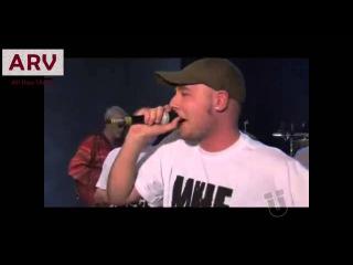 Feat. (Urbana) Dime (NoNamerz),  Вент и Дабл, на ARV (All Rap Video)