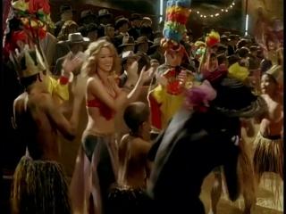 Shakira - Hips Don't Lie певица шакира клип HD слушать супер хит 2000-х нулевых музыка дримс песня