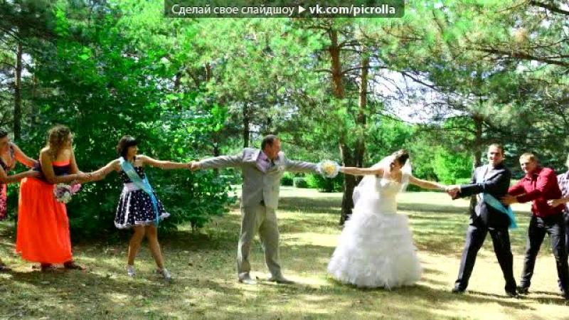 финальное поздравление на свадьбу под песню бродяга достаточно часто