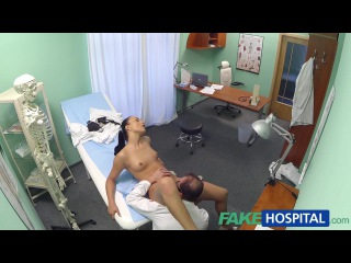 [fakehospital] doctor needs the nurse to help him with his master plan (e102) [2014, fake doctor, blowjobs, hardcore, all sex]
