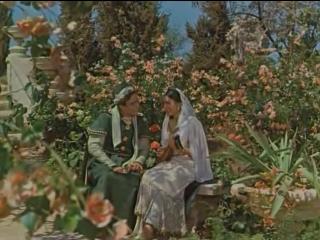 Приключения маленького Мука (1953) ГДР