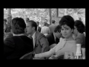 сцена из фильма Блуждающий огонёк (Le feu follet) 1963