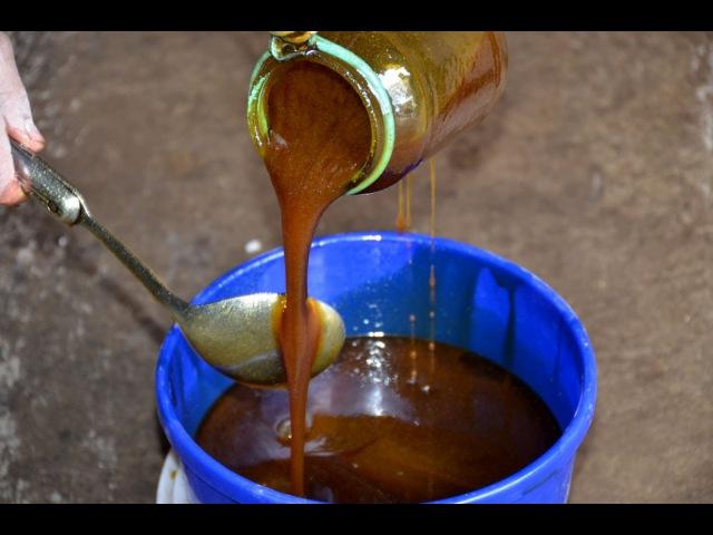Переработка хлопка и Производство хлопкового масла в хозяйстве Сайед