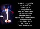 Michael Jackson - Dangerous Lyrics