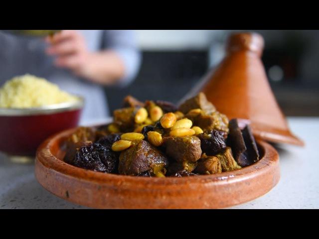 Lamb Tagine Recipe | Tasty Easy Lamb