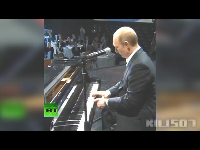 Dr. Putin Still D.R.E ft. Snoop Dogg