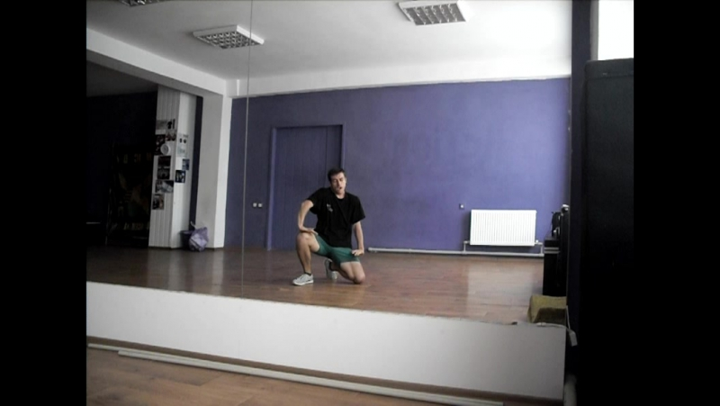 DeeWunn - Bunx Up (choreography by Charlice Johannes)