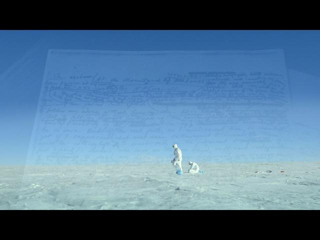 Озеро Восток Хребет Безумия трейлер