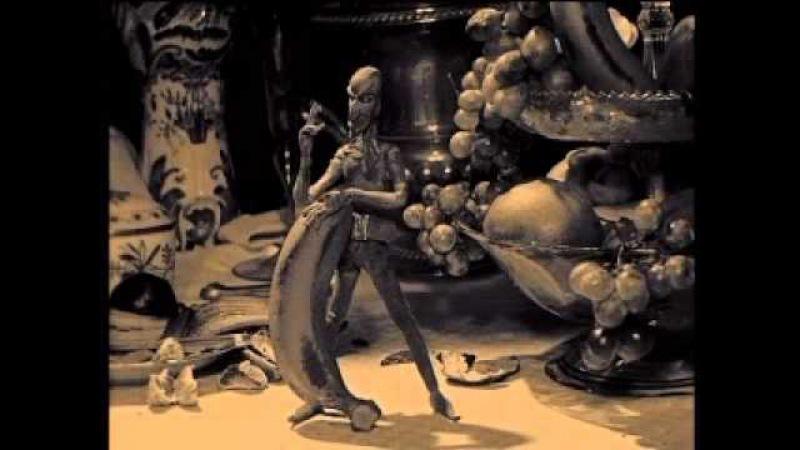 Wladyslaw Starewicz ed par Jean Rubak 2003 Les contes de l'horloge magique 2 sur 5