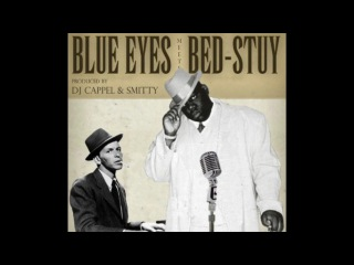 The Notorious B.I.G. Ft. Frank Sinatra – Blue Eyes Meets Bed-Stuy [Full Album]