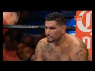 Deontay Wilder vs Chris Arreola - Full Fight