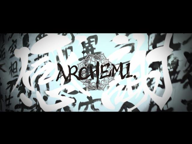 ARCHEMI.感謝(MV FULL)